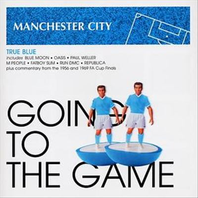 Going to the Game: Manchester City