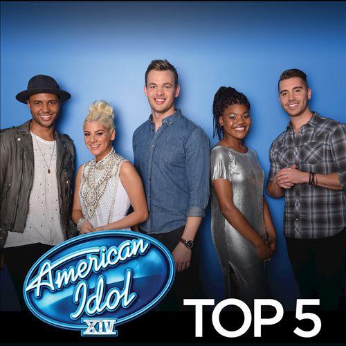 American Idol Top 5: Season 14
