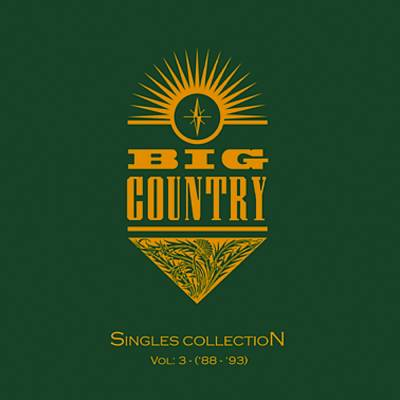 The Singles Collection, Vol. 3