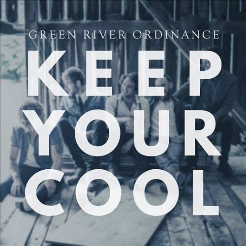 Keep Your Cool