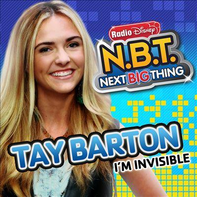 "I'm Invisible  [Radio Disney ""N.B.T."" Next BIG Thing]"