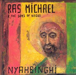 Nyahbinghi