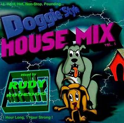 Doggie Style House Mix, Vol. 1