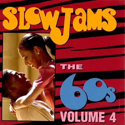 Slow Jams: The '60s, Vol. 4
