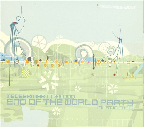 End of the World Party (Just in Case)