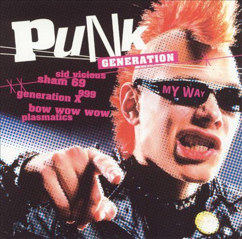 Punk Generation: My Way