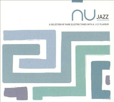 Nu Jazz [Wagram]
