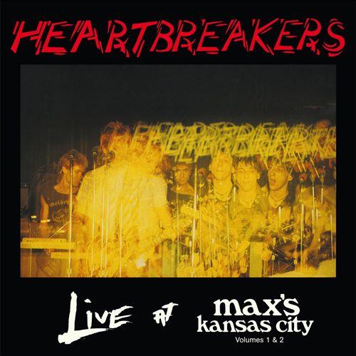 Live at Max's, Kansas City, Vols. 1 & 2