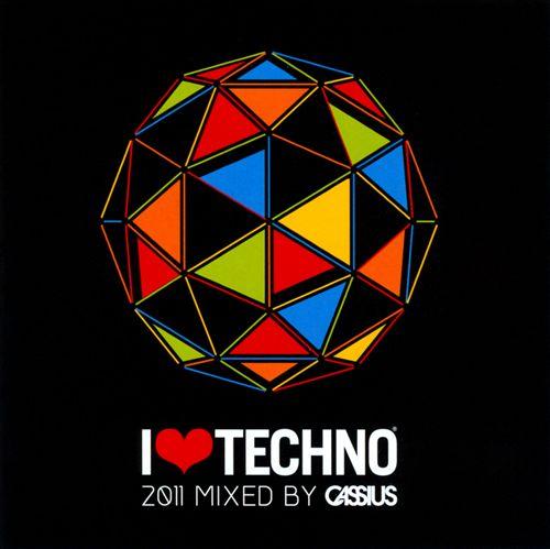I Love Techno 2011