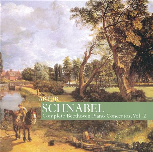 Complete Beethoven Piano Concertos, Vol. 2