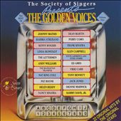 The Society of Singers Presents: The Best of the Golden Voices, Vol. 1