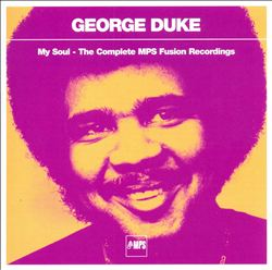 My Soul: The Complete MPS Fusion Recordings