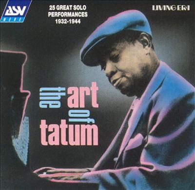 The Art of Tatum [Decca/ASV/Living Era]