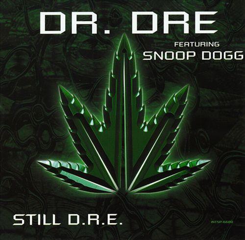 Still D.R.E. [CD Single]
