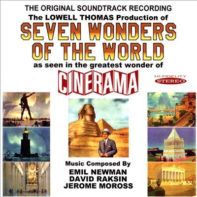 Seven Wonders of the World [Original Soundtrack]