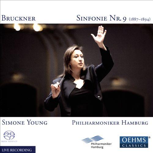 Bruckner: Sinfonie No. 9