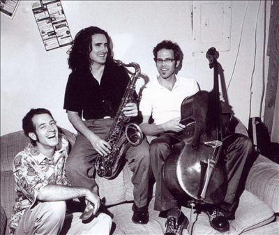 CKW Trio