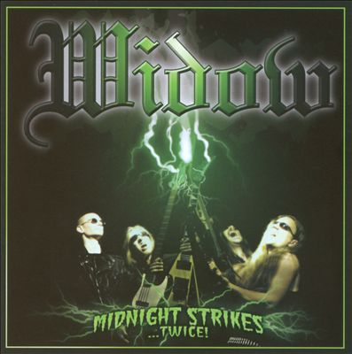 Midnight Strikes...Twice!