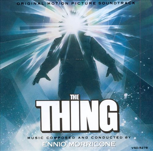 The Thing [Original Score]