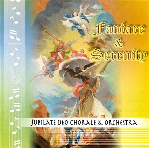 Fanfare and Serenity