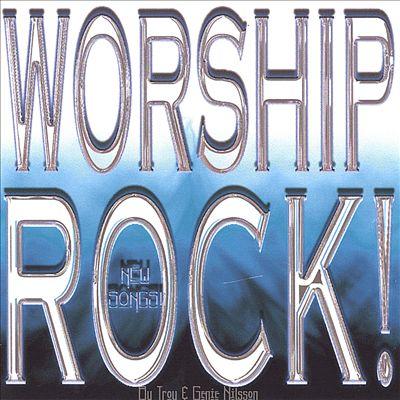 Worship Rock!, Vol. 1