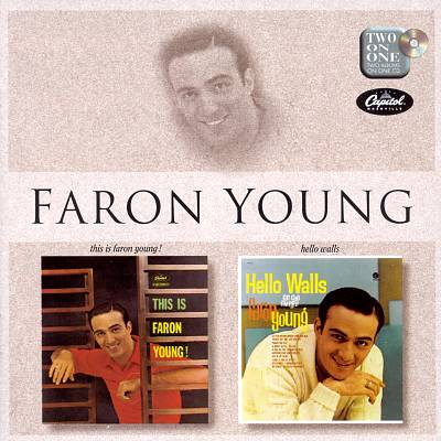 This Is Faron Young!/Hello Walls