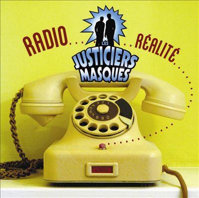Radio Réalité