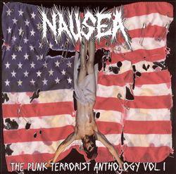 The Punk Terrorist Anthology, Vol. 1