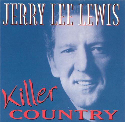 Killer Country [Mercury]