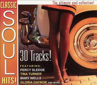 Classic Soul Hits! [Direct Source 2003]