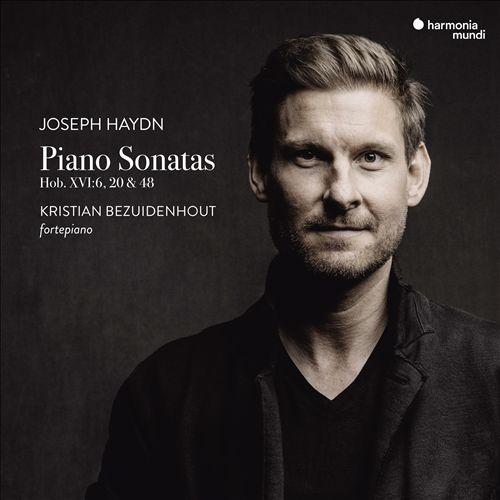 Joseph Haydn: Piano Sonatas Hob. XVI:6, 20 & 48