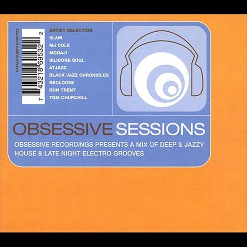 Obsessive Sessions