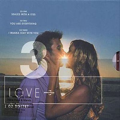Love [Spectrum]