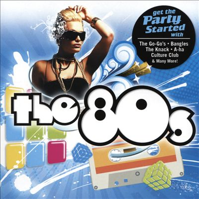 Party Playlist: 80's