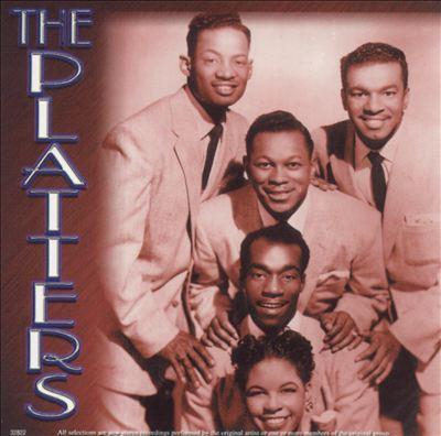 The Platters [Platinum Disc]