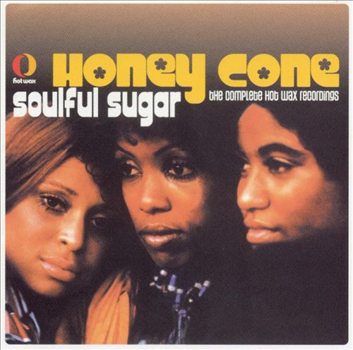 Soulful Sugar: The Complete Hot Wax Recordings