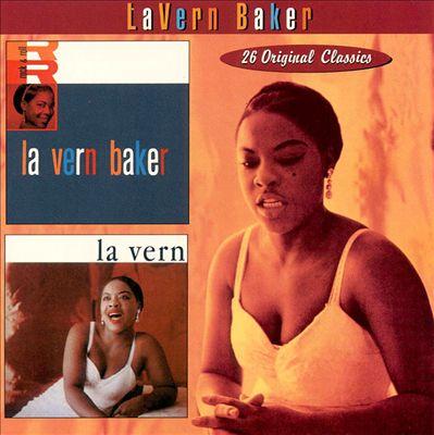 LaVern/LaVern Baker