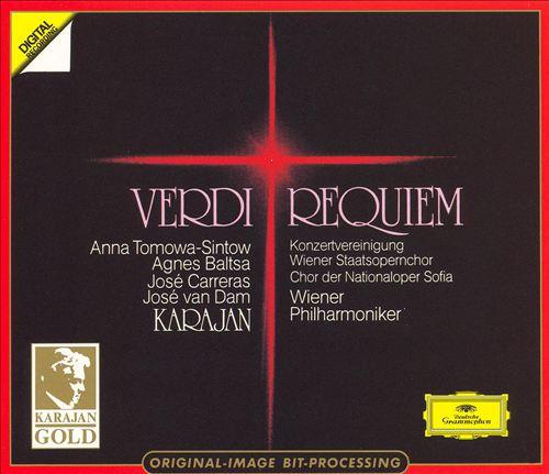 Verdi: Messa da Requiem [1984]