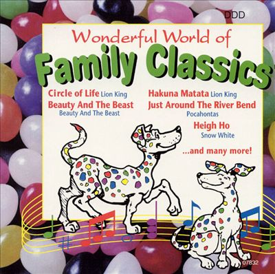 Family Classics, Vol. 1