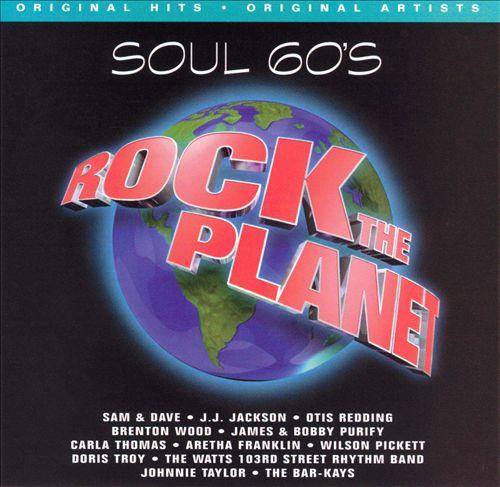 Soul 60's