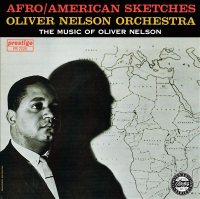 Afro-American Sketches