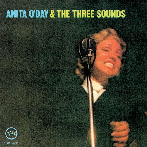 Anita O'Day & the Three Sounds