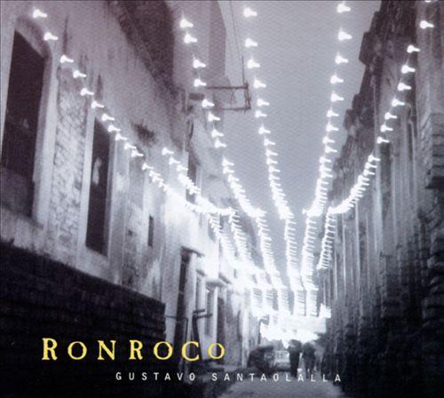 Ronroco
