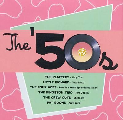 The '50s [K-Tel]