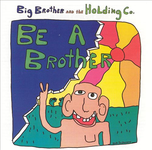 Be a Brother