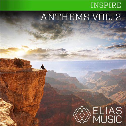 Anthems, Vol. 2