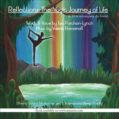 Reflectrions: The Yogic Jouney of Life