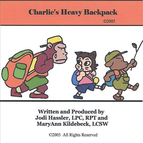 Charlie's Heavy Backpack