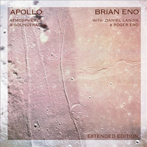 Apollo: Atmospheres & Soundtracks