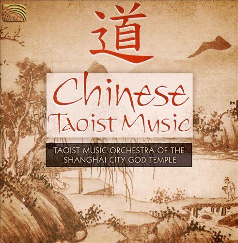Chinese Taoist Music